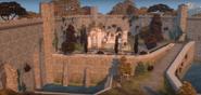 Windenburg ancient ruins