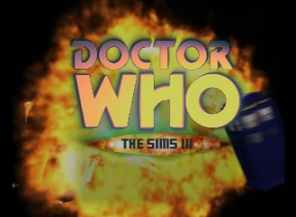 Doctor Who: The Sims 3