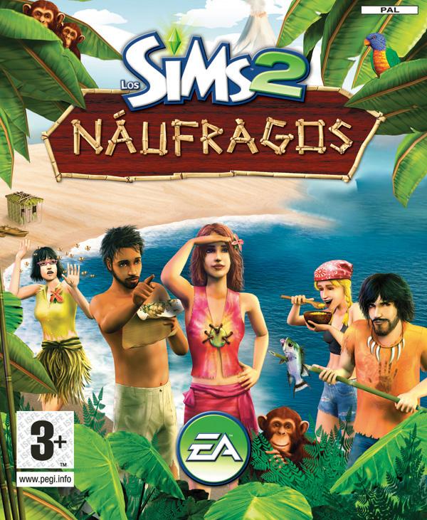 Los Sims 2 Náufragos Simspedia Fandom