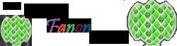 Random Ranaun/Fanon Logo Contest: Voting has begun!