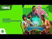 Officiële trailer van het De Sims™ 4 Paranormaal Accessoirespakket