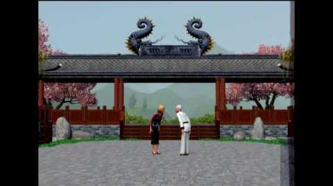 The Sims 3 Мир приключений - ТВ реклама