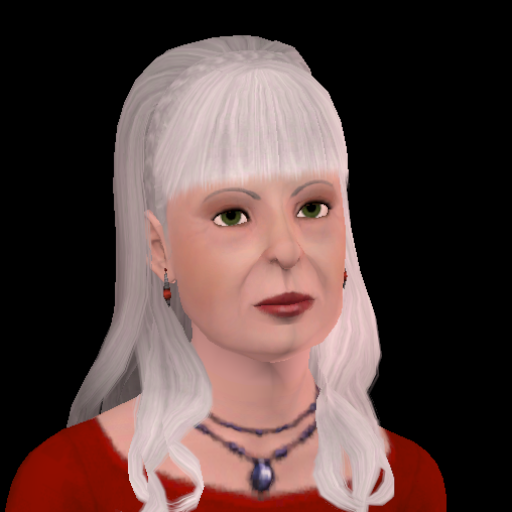 Cecile Ursine