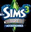De Sims 3 Luxe Accessoires Logo.png