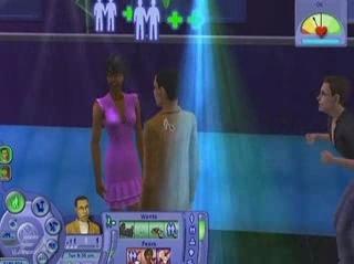 Les Sims 2 Nuits de Folie - Présentation
