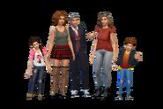 Lincoln-croft family 27