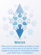 TS4 Winter