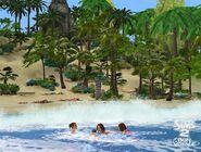 The Sims 2 Bon Voyage Screenshot 03
