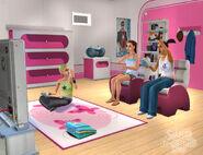 The Sims 2 Teen Style Stuff Screenshot 08