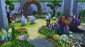 The-sims-4-romantic-garden-stuff--official-trailer-0744 24750493196 o