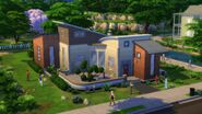 The Sims 4 Build Screenshot 12