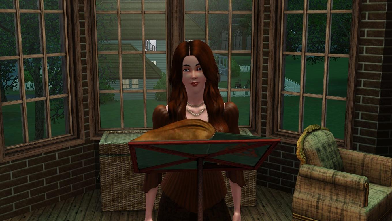 Annabeth Hallaway