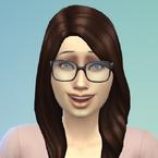 Avatar Les Sims 4 SimGuruJill