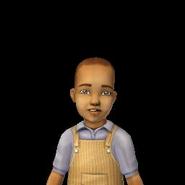 Ed Taylor Toddler