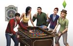 Les Sims 4 Vivre Ensemble Clubs Render 2