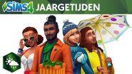 Officiële gameplaytrailer van De Sims 4 Jaargetijden feestdagen