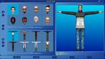 TSC Экран персонажей (1)