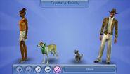 The Sims 2 Pets PSP Screenshot 13