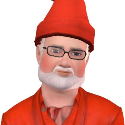 Nick Christmas