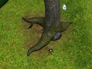 Sims 3 - Death Flower