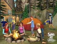 The Sims 2 Bon Voyage Screenshot 27