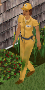 Gardener Gloria