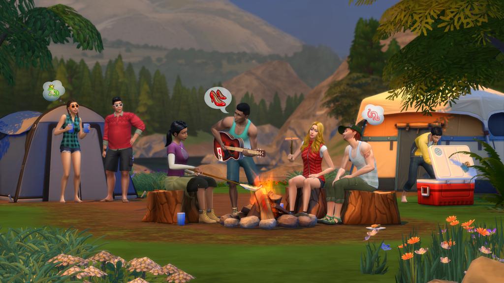 Les Sims 4 Destination Nature 01.png