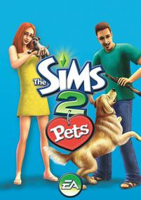 The Sims 2: Pets (на мобильных устройствах)