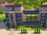 Foxbury Institute