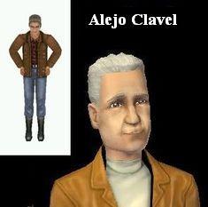 Alejo Clavel
