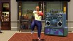 Les Sims 3 70's, 80's, 90's 10