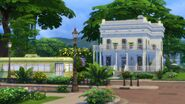 The Sims 4 Build Screenshot 08