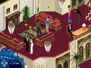 The Sims Superstar Screenshot 03