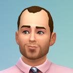 Avatar Les Sims 4 SimGuruGrant