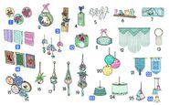 Créez un kit Les Sims 4 - Style des objets 04