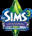 De Sims 3 Levensweg Logo.png