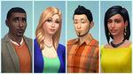 Les Sims 4 32