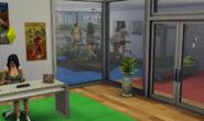 Les Sims 4 Mise à jour Carrières 1