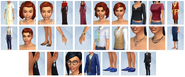 TS4VGS (Items 1)