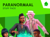 De Sims 4: Paranormaal Accessoires