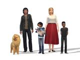 Fanon:Lawlor family