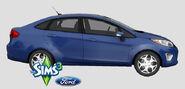 Les Sims 3 Concept art 13
