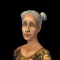 Maria Arlecchino (Elder)