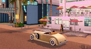 The Sims 3 Roaring Heights Photo 8