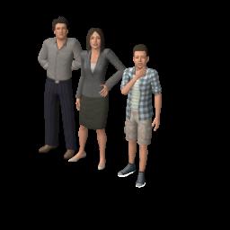 Семья Лай