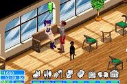 The Sims 2 Pets GBA Screenshot 02