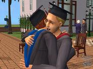 The Sims 2 University Screenshot 08
