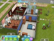 The sims freeplay12
