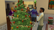 46. We Wish You a Merry Winterfest