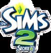 De Sims 2 Store Logo.png